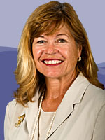 Linda Purrington - Pepperdine GSEP