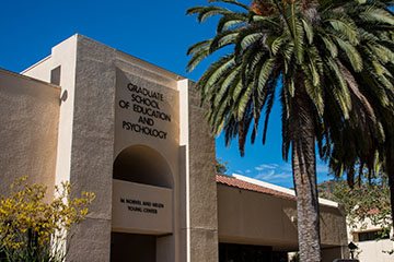 GSEP at Drescher Graduate Campus - Pepperdine GSEP