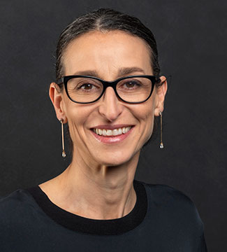 Anat Cohen Faculty Profile