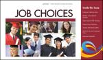 Job Choices magazine - Pepperdine GSEP