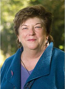Delaine Eastin - Pepperdine GSEP