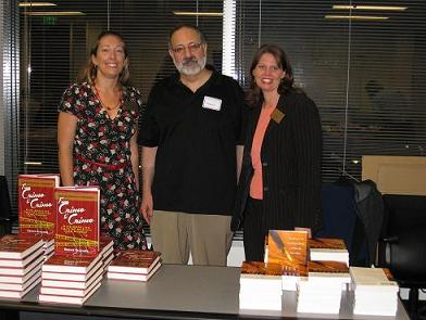 "Dennis Palumbo gives ""How to Write and Publish a Book"" presentation - Pepperdine GSEP"