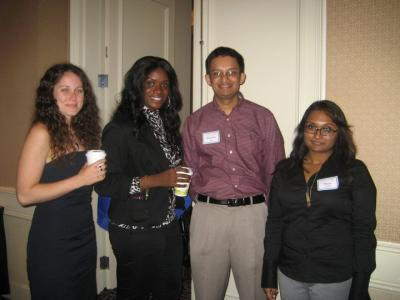 Guests at CABE 2011 event - Pepperdine GSEP