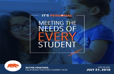 Better Together 2018 Pepperdine GSEP