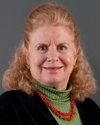 Photo of Barbara Ingram, Ph.D.