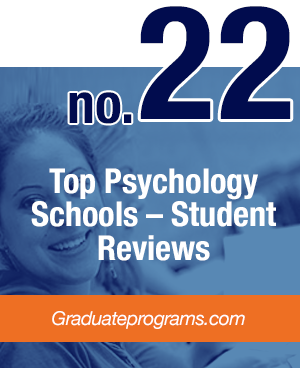 Number 22 top psychology schools based on student reviews - Pepperdine GSEP