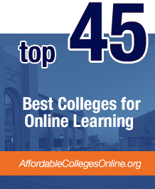 Top 45 best colleges for online learning - Pepperdine GSEP