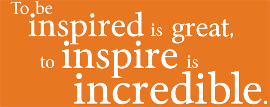 Inspire and be inspired - Pepperdine GSEP