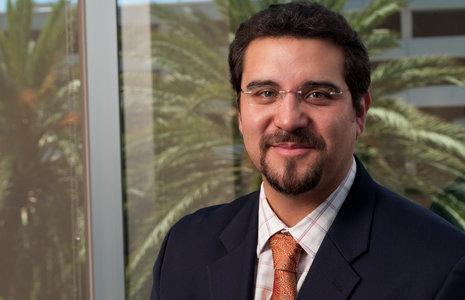 Dr. Miguel Gallardo, GSEP