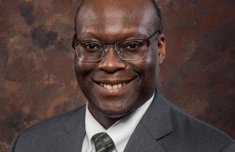 Dr. Steve Kirnon, GSEP