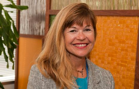Dr. Linda Purrington, GSEP